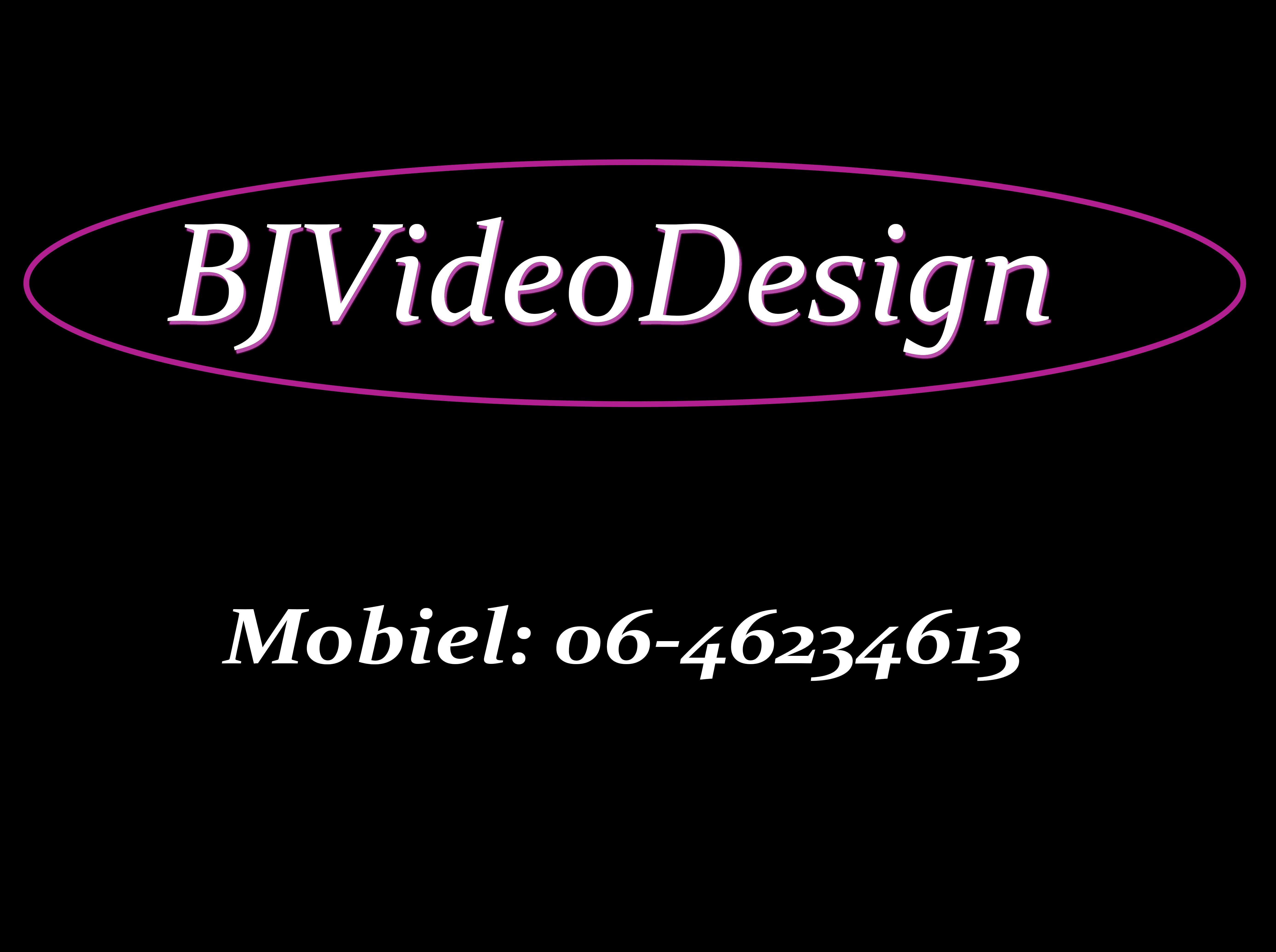 BJVideoDesign